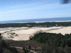 Oregon Dunes - Rent an ATV or Dune Buggy  Located just north of North Bend/Coos Bay off of highway 101 on Spinreel Road.