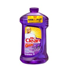 Mr. Clean with Gain Multi-Surface Cleaner - Lavender , 40 oz - Dollar General