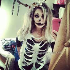 diy skeleton costume - Sök på Google