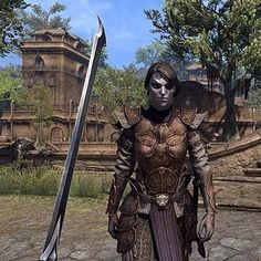 PREVIEW: #ElderScrollsOnline #Morrowind is the culmination of the first 3 years of #ESO's life. http://ift.tt/2loy4rI