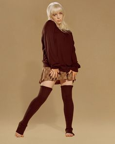 Billie Eilish, Beige Aesthetic, Celebs, Celebrities, Pretty Woman, Vogue, Photoshoot, Album, Photo And Video