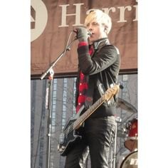 riker lynch | Tumblr ❤ liked on Polyvore