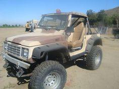 myⓒⓞⓛⓛⓔⓒⓣⓘⓥⓔ Suzuki Jimny, Desert Camo, Four Wheel Drive, Motor Car, 4x4, Monster Trucks, Deserts, Suzy, Jeeps