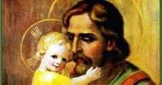 San José, padre tierno y generoso, hombreglorioso debuen corazón, tú has sido el árbol elegido por Dios no para dar fruto, s...