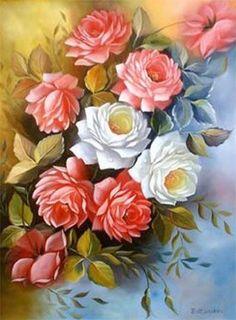 Fleurs et jardins en peinture - Page 11