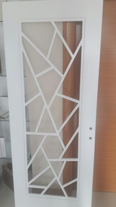 Gate Wall Design, Wooden Door Design, Wooden Doors, Window Grill Design Modern, Modern Design, Metal Furniture, Furniture Design, Pantry Laundry Room, Wardrobe Room
