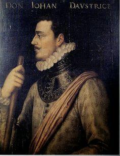 Conti di Panico: Juan de Austria, hermano de Felipe II, y que fue g...