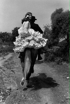 © Josef Koudelka/Magnum Photos SPAIN 1973