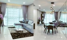 Cool Decoration Two Bedroom The Ascent Apartment For Lease District 2 HCMC