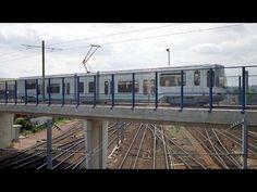 Paris Tram T1 (film 1) / Ligne 1 du tramway d'Île-de-France