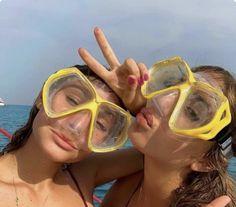 Summer Dream, Summer Baby, Summer Fun, Photos Bff, Best Friend Pictures, Summer Feeling, Summer Vibes, Besties, Bestfriends