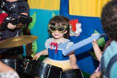 Malu, Fernanda Pontes | Festa de aniversário | Vestido Infantil | Branca de Neve e os Sete Anões | Disney