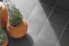 Quarry Tiles Aragon Charcoal Quarry Tiles