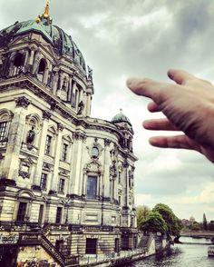 Dimitris goes to <b>Berlin</b>: <i>ένα γεμάτο ΣΚ στη hipster πρωτεύουσα της Ευρώπης</i>