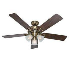 1000 ideas about Hunter Ceiling Fan Parts on Pinterest