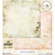 BFS Mémoires Collection - Autumn Biography