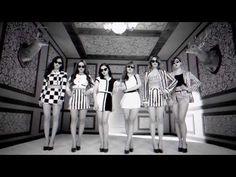 t♔ara number 9 teaser ▶ Kpop Girl Groups, Korean Girl Groups, Kpop Girls, Nine T, Number 9, Teenage Years, Girls Generation, South Korean Girls, Teaser