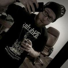 #666 #goth #nugoth #ghettogothic #healthgoth #metal  Street goth, health goth, ghetto goth stuff