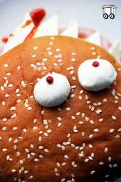 Quick Cheap Tasty : Monster burger