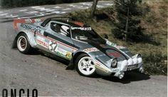 Lancia Stratos Bagna Gatti Lana 81 Rally Car, Sport Cars, Cars And Motorcycles, Minis, Ferrari, Cool Photos, Classic Cars, Design Inspiration, Group