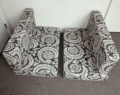 Bench Seat Covers, Sofa Cushion Covers, Camper Cushions, Cushions On Sofa, Pillows, Dinette Sets, Replacement Cushions, Camper Makeover, Camper Trailers