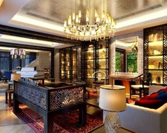 Interior designs styles you should know