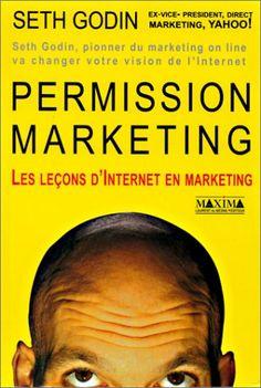 Permission marketing de SETH GODIN http://www.amazon.ca/dp/2840012391/ref=cm_sw_r_pi_dp_LMH2ub18MCSHT