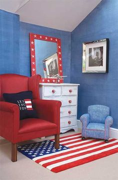Nautical Rooms Ideas | Nautical Decor Ideas for Young Sea Lovers Dreaming in Boys Bedrooms
