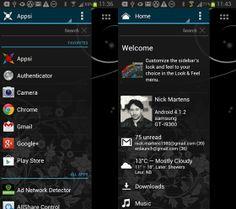 Tech: Íme egy remek Start menü Androidra - HVG.hu