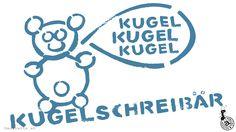Kugelschreibär /// www.zwerkstatt.at /// www.antiwitz.at