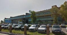 #Tres motochorros roban a un médico en el Hospital Posadas - ARG Noticias (Comunicado de prensa): ARG Noticias (Comunicado de prensa) Tres…