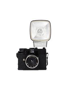 Lomography Diana Mini Camera with Flash