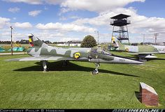 Dassault Mirage M5COA aircraft picture