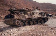 88 Hercules Recovery Vehicle, Full