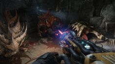 """Co-Op Shooter Evolve Built to Accommodate DLC """"More So Than Any Game Ever Before"""" - http://videogamedemons.com/news/co-op-shooter-evolve-built-to-accommodate-dlc-more-so-than-any-game-ever-before/"""