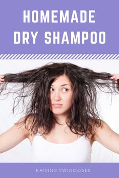 1000 Ideas About Homemade Dry Shampoo On Pinterest