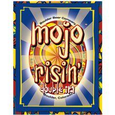 Boulder Beer Company: Mojo Risin