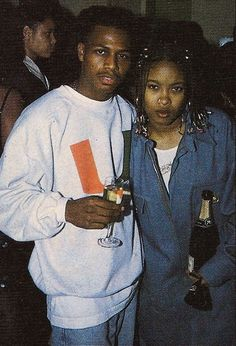 Hip hop style, otherwise known as great design and style, is a specific style of outfit. 90s Hip Hop, Hip Hop Rap, Hip Hop Outfits, Hipster Outfits, Hip Hop Fashion, Urban Fashion, Rap City, Da Brat, Hip Hop Classics