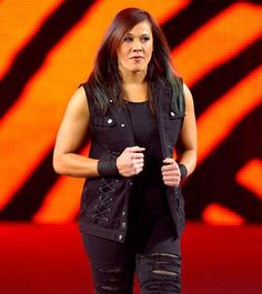 Best images about wwe diva tamina snuka on pinterest