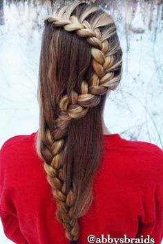 A lady who saw a snake braid at least once would probably agree that few other hairstyles look so intriguing. Check out styling options and a tutorial.
