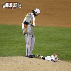 World Champion San Francisco Giants
