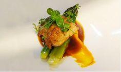 Saint-Chamond : Menu gastronomique avec ou sans hébergement à l'hôtel Les Ambassadeurs pour 2 personnes