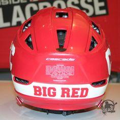 Cornell Big Red Living Large in the Gear Zone @Cascade Lacrosse | ILGear.com