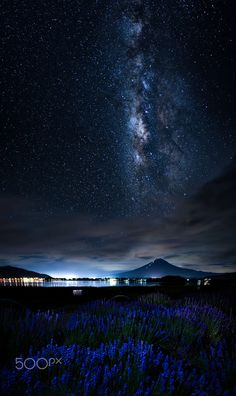 milky way galaxy images Milky Way Pictures, Milky Way Images, Beautiful Sky, Beautiful Landscapes, Milky Way Facts, Landscape Photography, Nature Photography, Monte Fuji, Future Wallpaper