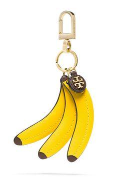 Banana Key Fob