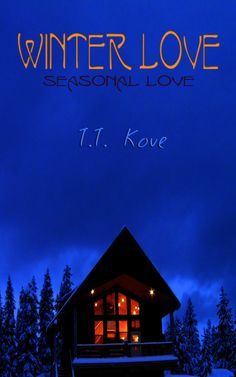 Seasonal Love 1: Winter Love. Contemporary m/m. Set in Oppdal and Oslo, Norway, as well as Helsinki, Finland. Cover design: Megan Derr