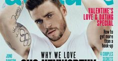 Gus Kenworthy : Le skieur gay raconte une humiliation vécue avec son chéri... Check more at http://people.webissimo.biz/gus-kenworthy-le-skieur-gay-raconte-une-humiliation-vecue-avec-son-cheri/