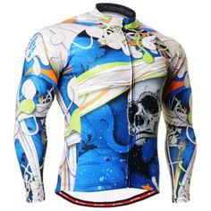 ZIPRAVS - Fixgear Men's Biking Jerseys Cycling TOP Clothing Blue, $51.99 (http://www.zipravs.com/fixgear-mens-biking-jerseys-cycling-top-clothing-blue/)