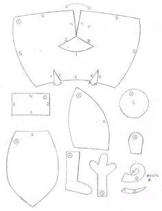 Molde-Peppa-Pig-de-Feltro-em-3D-21.jpg (460×600)
