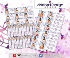 Kit Imprimible de #etiquetas personalizadas con el motivo #Violetta.   3 tamaños: 9 x 3,5 cm, 5 x 1 cm y 5 x 3 cm.     Personalized and printable #labels pack - #Violetta.    3 sizes: 9 x 3,5 cm, 5 x 1 cm and 5 x 3 cm.     Tienda/Shop: https://www.etsy.com/es/shop/ArianaDesignStore